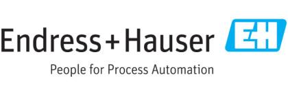 Endress + Hauser AB