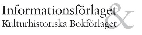 Informationsförlaget & Kulturhistoriska Bokförlaget