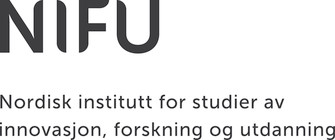NIFU - Nordisk institutt for studier av innovasjon, forskning og utdanning