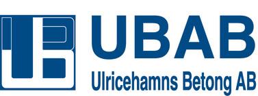 UBAB Ulricehamns Betong AB