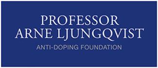 Professor Arne Ljungqvist Anti-Doping Foundation