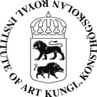 Kungl. Konsthögskolan | Royal Institute of Art