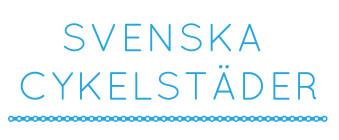 Svenska Cykelstäder