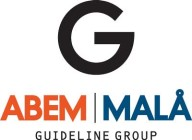 Guideline Geo Group MALÅ/ABEM