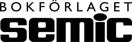 Bokförlaget Semic