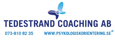 Tedestrand coaching AB