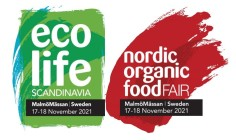 Eco Life Scandinavia and Nordic Organic Food Fair