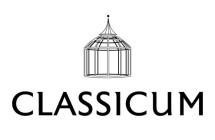 Classicum Växthus AB