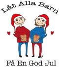 Låt alla barn få en God Jul