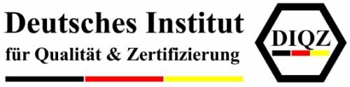 DIQZ | Deutsches Institut für Qualität & Zertifizierung GmbH