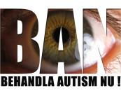 BAN!     www.behandlaautism.nu