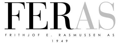 Frithjof E. Rasmussen AS (FERAS)