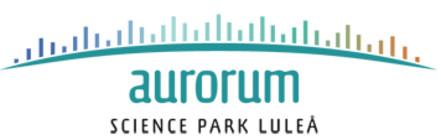 Aurorum Science Park