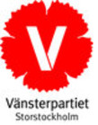 Vänsterpartiet Storstockholm