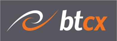 BTCX - The Swedish Blockchain Service Provider