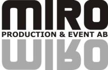 Miro Production & Event AB