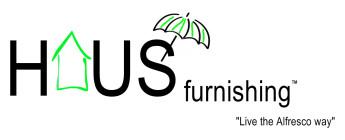HAUS Furnishing™ - Alfresco Indoor Outdoor Furniture Singapore