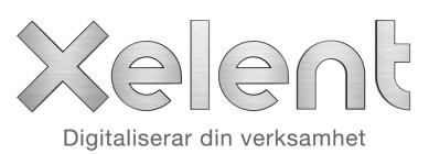 Xelent Office Sweden AB