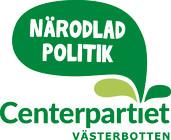 Centerpartiet Västerbotten