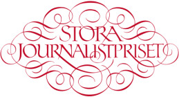 Stora Journalistpriset