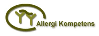 AllergiKompetens