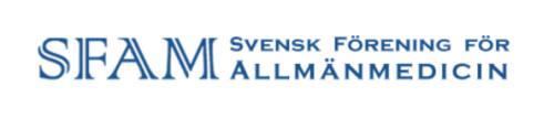 SFAM - Svensk förening för allmänmedicin
