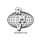 RMV Grammofon