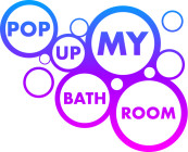 Pop up my Bathroom