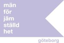 Föreningen Män för Jämställdhet Göteborg