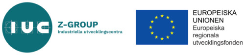 IUC Z-GROUP AB - Industriellt Utvecklingscentrum i Jämtlands län