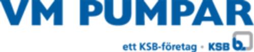 VM Pumpar är ett KSB företag. | VM Pumpar AB