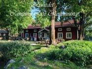 Lunedet camping cafe restaurang