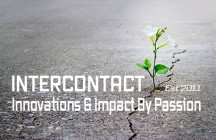 INTERCONTACT - Innovations & Impact By Passion