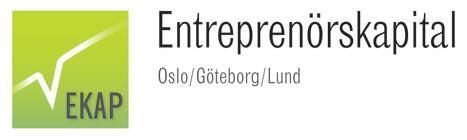 Entreprenörskapital