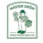 Mäster Grön - krukväxter odlade med omtanke