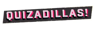 Quizadillas
