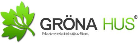 Gröna Hus /Comex Electronics AB/