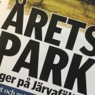 Låt parken leva