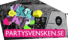 Partysvensken