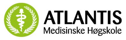 Atlantis Medisinske Høyskole