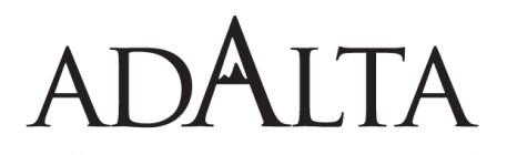 AdAlta AB