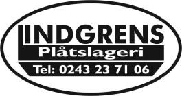 Lindgrens Plåt, Vent & Fönster