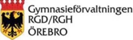 Riksgymnasierna för döva och hörselskadade i Örebro