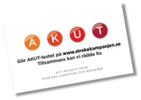 Nationella strokekampanjen