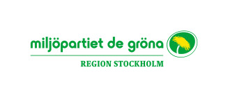 Miljöpartiet i Region Stockholm