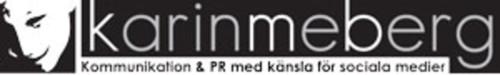 KarinMeBerg - Kommunikation & PR