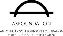 Axfoundation