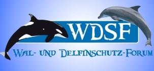 Wal- und Delfinschutz-Forum gUG (WDSF)
