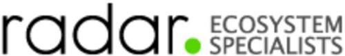 Radar Ecosystem Specialists