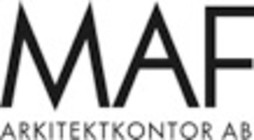 MAF Arkitektkontor AB
